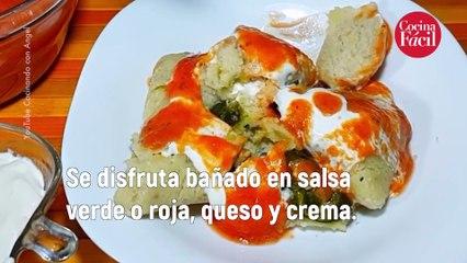 Tamales mexicanos: ¿cuál es tu preferido?   Cocina Fácil