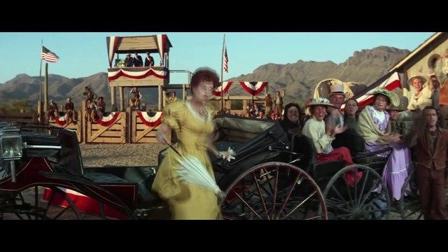 McLintock! (1963) John Wayne -Comedy, Romance, Western Full Length Film part 3/3