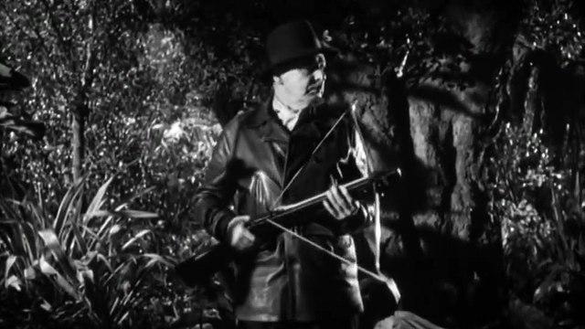 Bloodlust! (1961) Horror, Thriller Full Lenght Film part 2/2