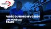 Vidéo du bord - Ari HUUSELA   STARK - 19.01