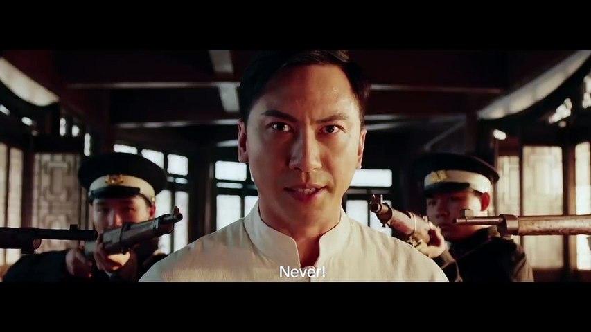 Ip Man Kung Fu Master - Video