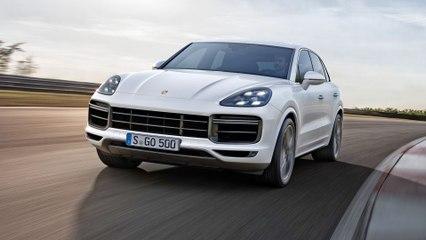 Porsche baut 2020 den einmillionsten Cayenne - Wie sportlich ist das Topmodell Turbo S E-Hybrid?