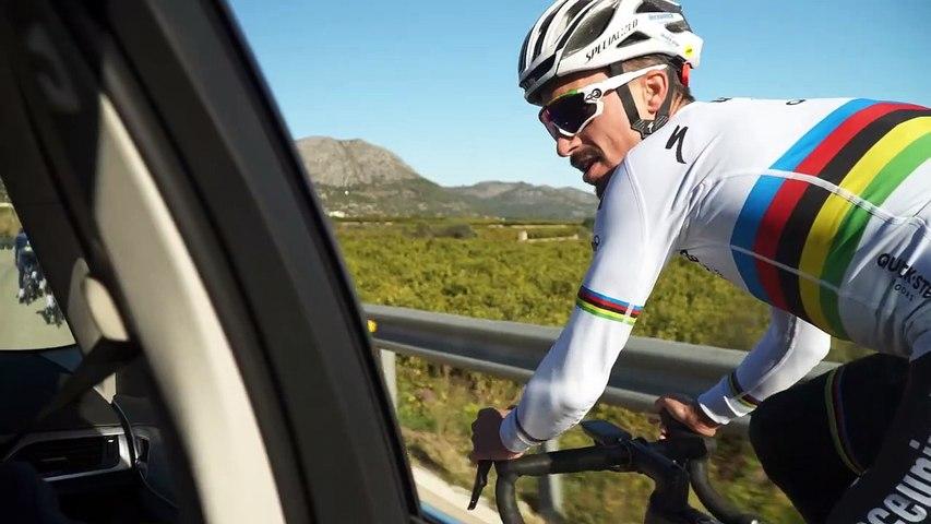 Tour de France 2021 - Julian Alaphilippe :