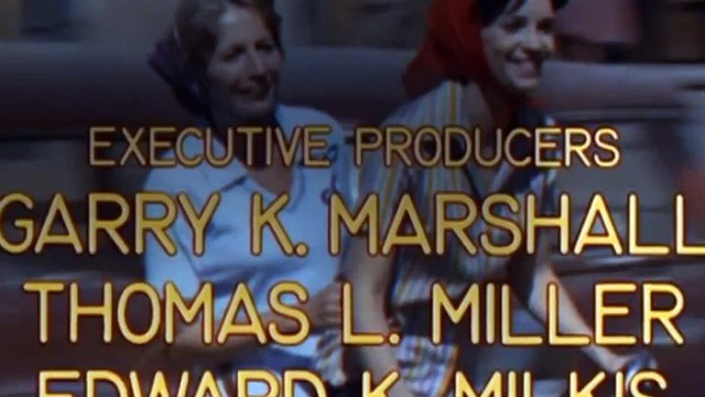Laverne & Shirley - Se5 - Ep18