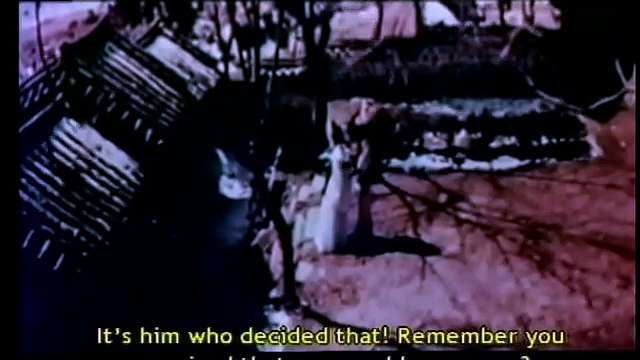 Wu Tang Collection -The Armless Swordsman- (ENGLISH Subtitled ) part 1/2