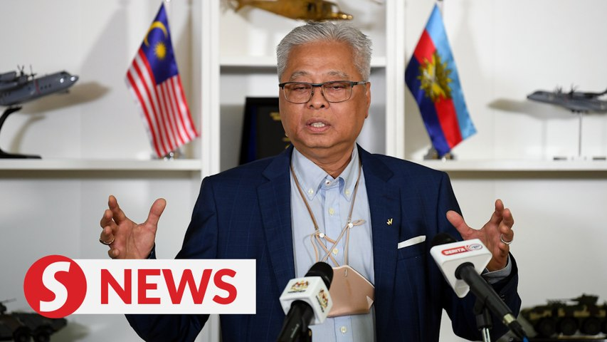 All states except S'wak to be placed under MCO starting Jan 22
