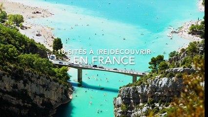 10 sites français à (re)découvrir cette année