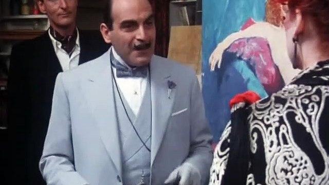 Poirot S01E04 Four And Twenty Blackbirds 1989