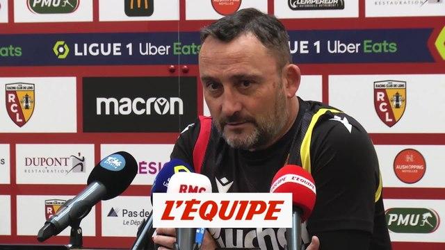Trois absents pour le déplacement à Marseille - Foot - L1 - Lens