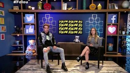 ¡Se viene nueva colaboración de Chesca y un artista americano! EXA TV
