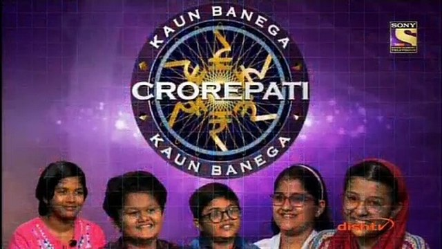 Kaun Banega Crorepati - 19th January 2021 Part 1