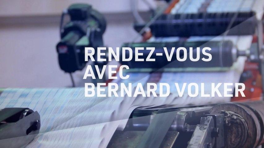Rendez vous avec Bernard Volker et François Durpaire, Telesud, le 19/01/21