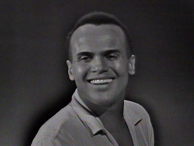 Harry Belafonte - Crawdad Song