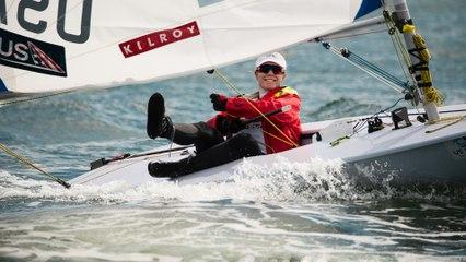 West Marine US Open Sailing Series Fort Lauderdale Finale