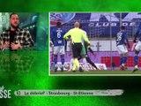 CLUB ASSE du 19 janvier 2021 : Décimés par le Covid, les Verts s'inclinent de peu à Strasbourg - Club ASSE - TL7, Télévision loire 7