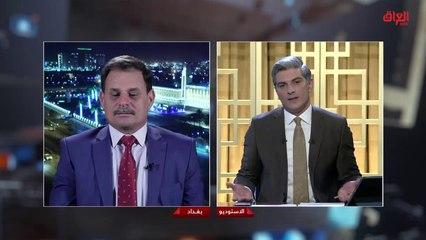 خبير النفط والطاقة علي نعمة يوضح تفاصيل أزمة عدم استغلال عوائد النفط العراقي