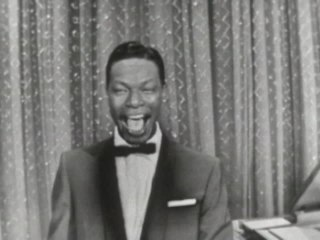 Nat King Cole - Lover, Come Back To Me