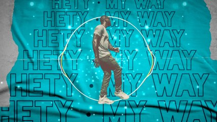Hety - My Way - Audio