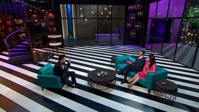 Koffee With Karan  Season 5 Epi #2 - Akshay Kumar & Twinkle Khanna