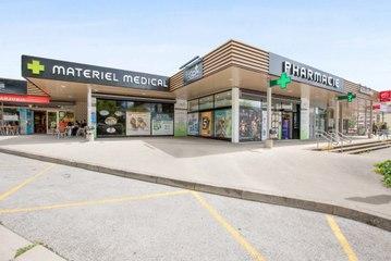 La Grande Pharmacie de la Marjorie