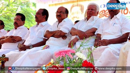 കെ വി തോമസ് കോണ്ഗ്രസുമായി ഉടക്കില്, വലയെറിഞ്ഞ് എല്ഡിഎഫ്? KV Thomas May Leave Congress to Join LDF
