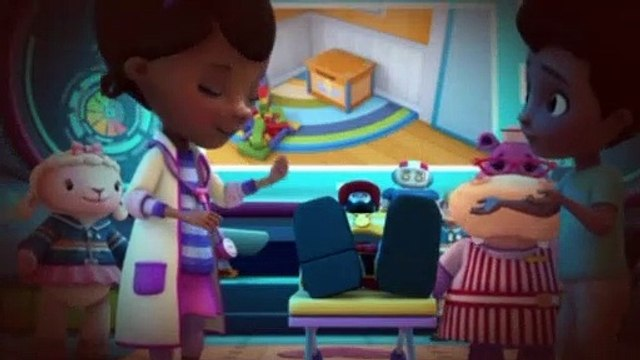 Doc McStuffins S04E41 First Responders to the Rescue
