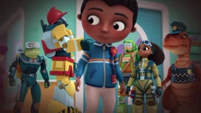 Doc McStuffins S04E42 First Responders to the Rescue