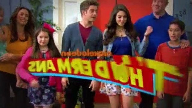 The Thundermans Season 4 Episode 22 Make it Pop Pop