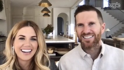 Dream Home Makeover's Syd and Shea McGee Are Expecting Baby No. 3: 'We Are So Excited!'