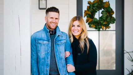 Dream Home Makeover's Syd and Shea McGee Nearly Went Broke Before Finding Fame