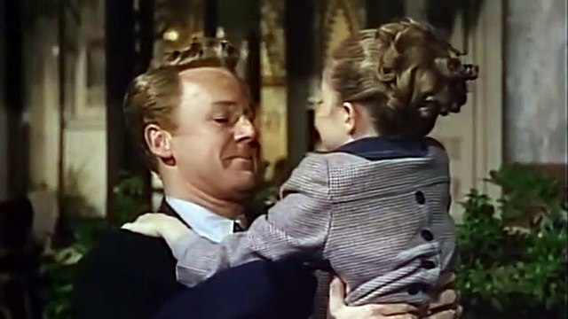 The Last Time I Saw Paris (1954) [Drama] [Romance] part 3/3