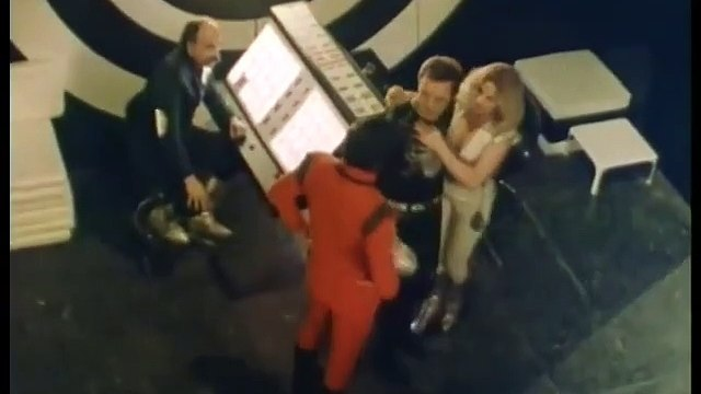 Star Odyssey (1979) [Science Fiction] [Adventure] part 1/2