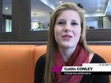 Une américaine dans la Loire - Reportage TL7 - TL7, Télévision loire 7
