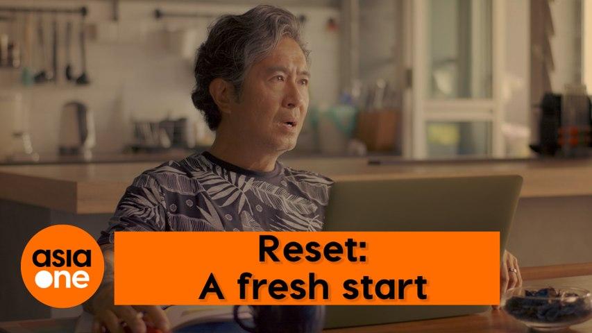 Reset: A Fresh Start (Episode 3)