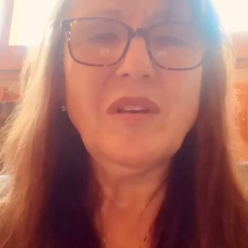 One Minute Reflection with Ann M Wolf