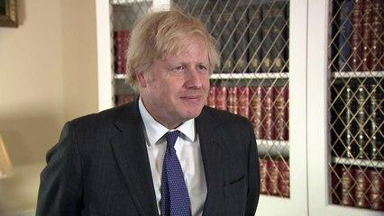 PM defends Covid response amid border criticism