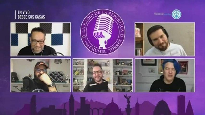 La Radio de la República: 20 de enero del 2021