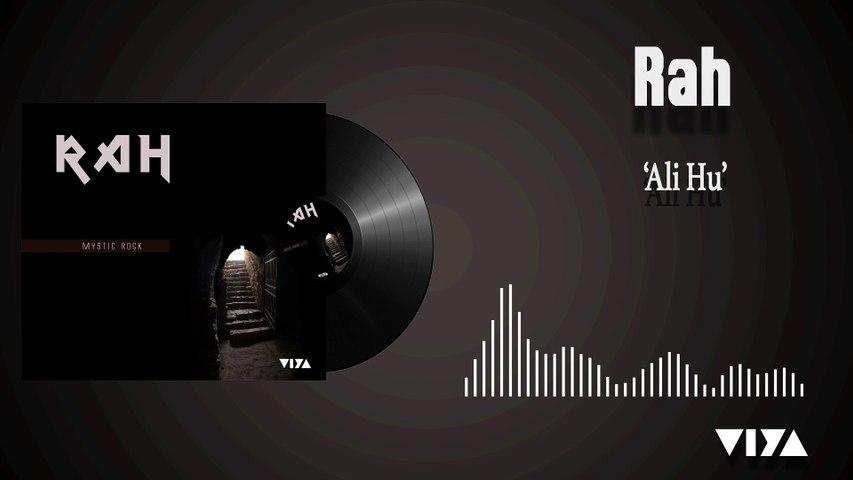 Rah /Ali Hu [ © Viya Müzik ]
