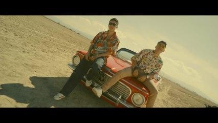 Brandon Reyes y Elvin - Callou