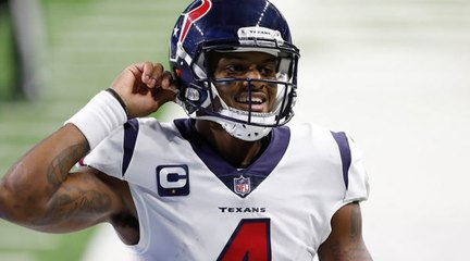 Ideal Landing Spots for DeShaun Watson in Fantasy Football