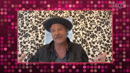 Ty Pennington Dishes On the His Favorite Design Trends to Spruce Up Your Space