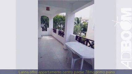appartamento centro paese mq78 primo