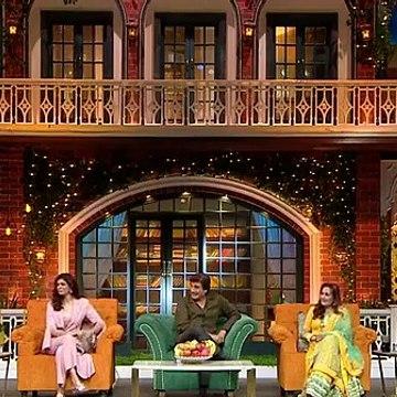 The Kapil Sharma Show  17th January 2021
