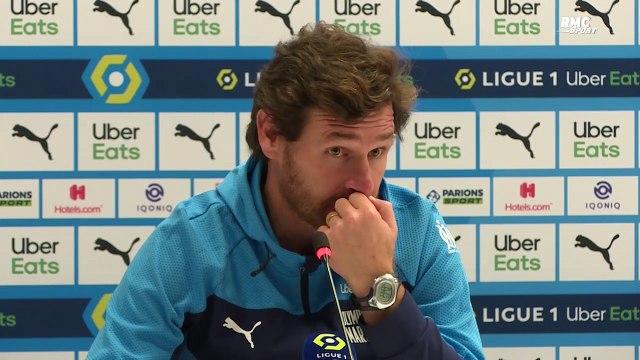 """Mercato : L'OM a refusé une offre d'Aston Villa pour Sanson, jugée """"pathétique"""" par Villas-Boas"""