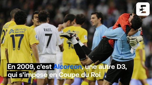 Alcoyano, Alcorcon, Tolède... Le Real Madrid multiplie les humiliations en Coupe