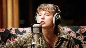 5 Curiosidades del último disco de Taylor Swift - EVERMORE