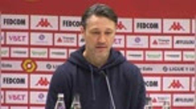 21e j. - Kovac : ''Creuser l'écart avec Marseille''