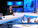 Rémi Pupier et ses chroniqueurs mettront en avant les talents économiques de notre territoire. - Loire Eco - TL7, Télévision loire 7