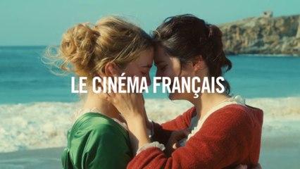 Le succès des films français à l'étranger depuis 25 ans, avec Unifrance - Lumières 2021