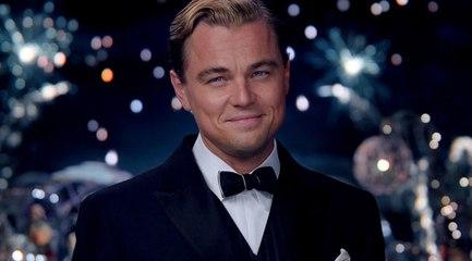 """Zoom sur… Leonardo DiCaprio dans """"Gatsby le magnifique"""""""